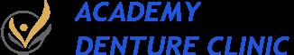 Academy Denture Clinic Logo